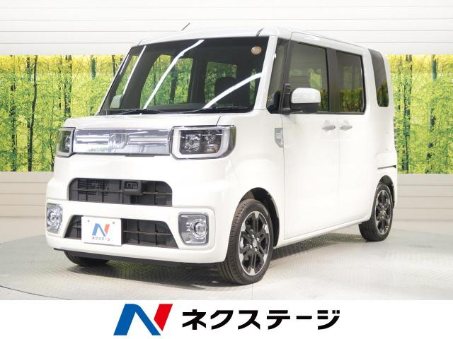 DAIHATSUWAKE G TURBO LEISURE EDITION SA II