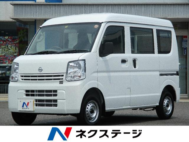 NISSANNV100CLIPPER VAN DX