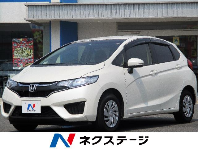 HONDAFIT 13G SPECIAL EDITION L PACKAGE FINE EDITION