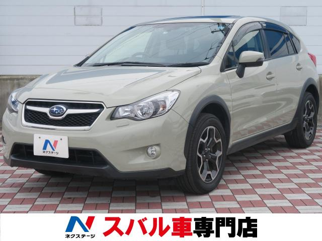 SUBARUIMPREZA XV 2.0I-L EYESIGHT POP STAR