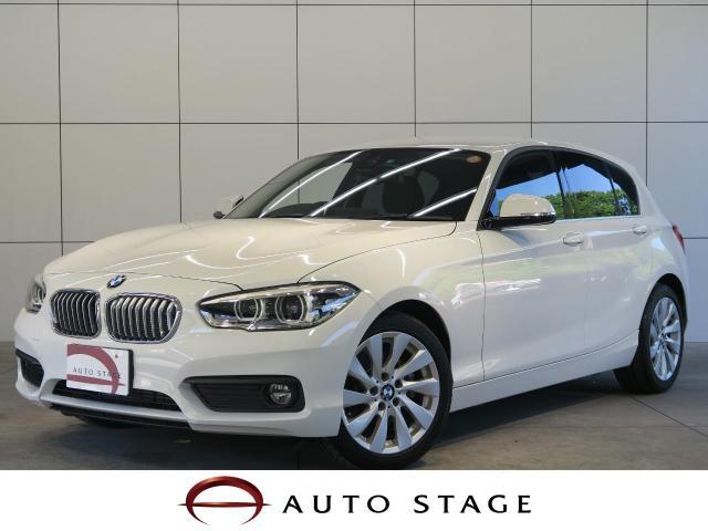 BMW1 SERIES 118I CELEBRATION EDITION MY STYLE