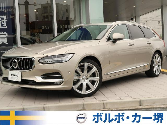 VOLVOV90 T6 AWD INSCRIPTION