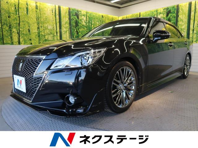TOYOTACROWN ATHLETE G