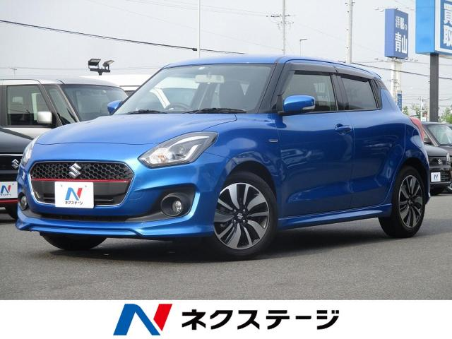 SUZUKISWIFT HYBRID RS