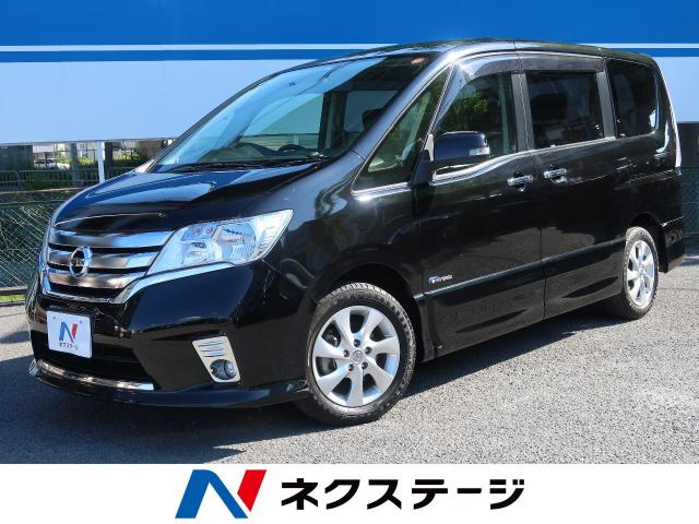 NISSANSERENA HIGHWAY STAR S-HYBRID V SELECTION