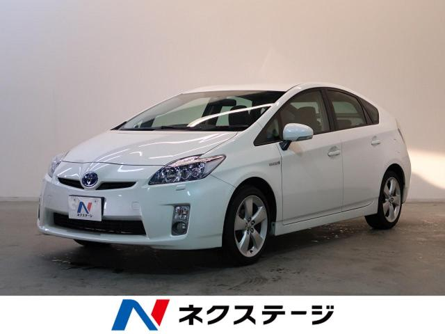 TOYOTAPRIUS S TOURING SELECTION