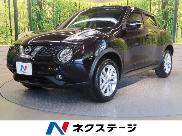 NISSANJUKE 15RX V SELECTION