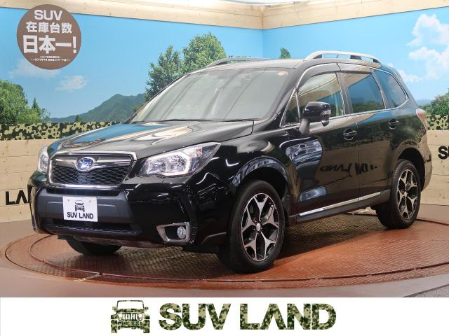 SUBARUFORESTER 2.0XT EYE SIGHT