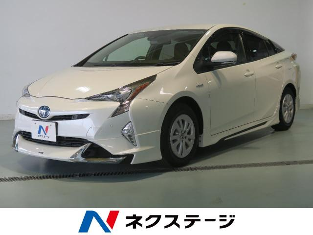 TOYOTAPRIUS S SAFETY PLUS