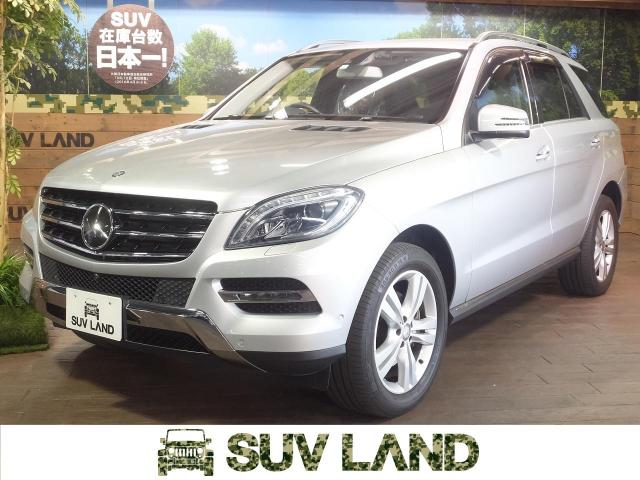 MERCEDES BENZM-CLASS ML350 BLUETEC 4MATIC