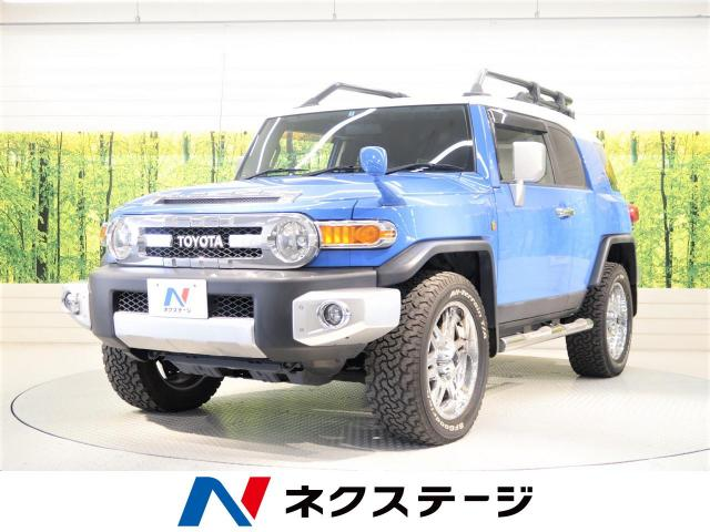 TOYOTAFJ CRUISER COLOR PACKAGE