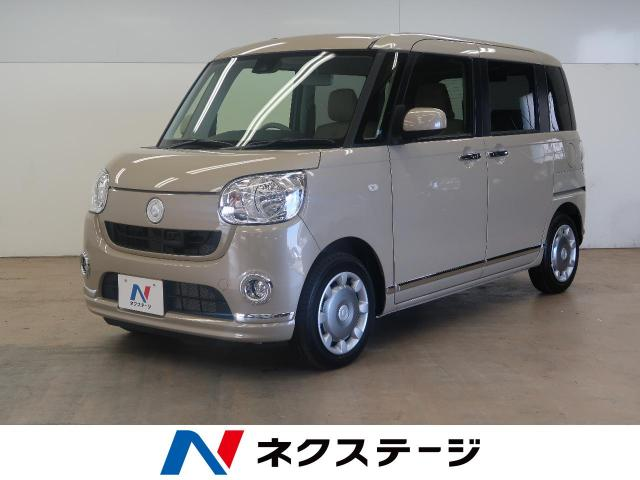 DAIHATSUMOVE CANBUS X MAKE UP SA II
