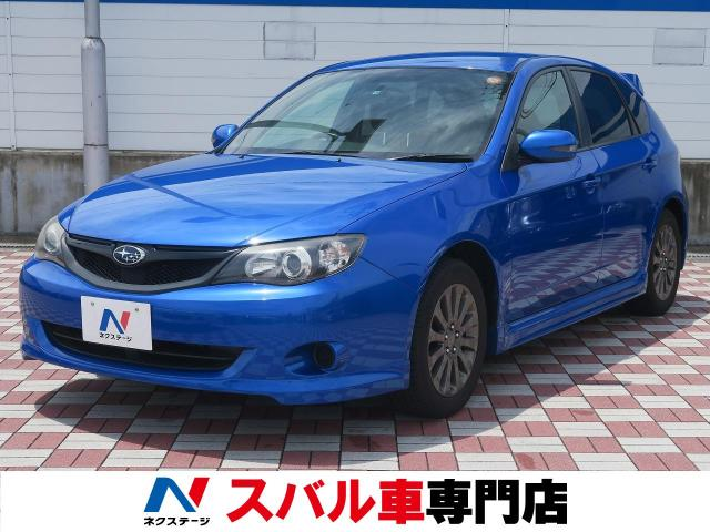 SUBARUIMPREZA 1.5I-S LIMITED