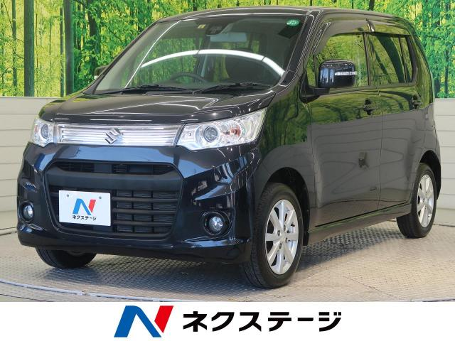 SUZUKIWAGON R STINGRAY X(RADAR BRAKE SUPPORT)