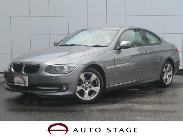 BMW3 SERIES 320i COUPE