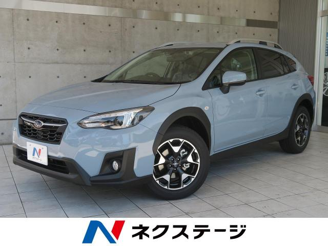 SUBARUIMPREZA XV 1.6I-L EYESIGHT