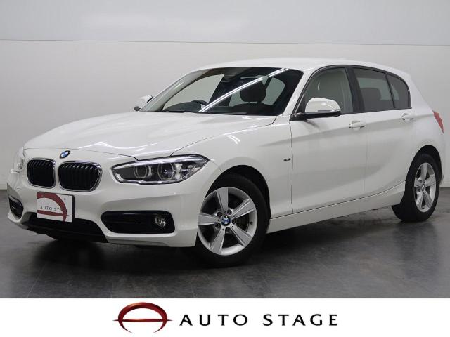 BMW1 SERIES 118I SPORT