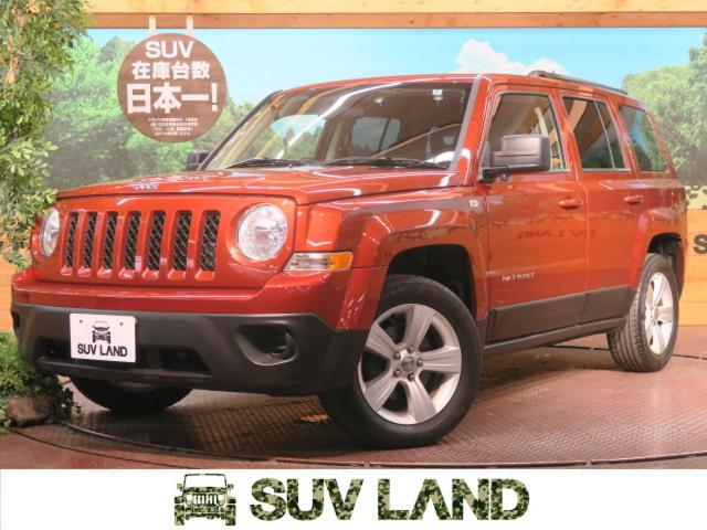 CHRYSLER JEEPJEEP PATRIOT SPORT