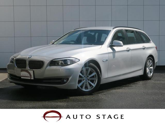 BMW5 SERIES 523D BLUE PERFORMANCE TOURING HI-LINE PACKAGE