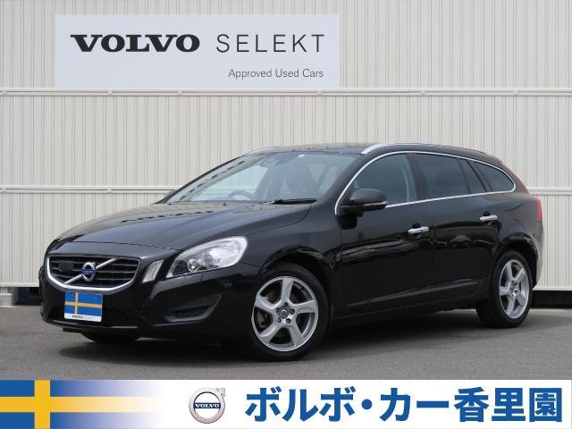 VOLVOV60 DRIVE