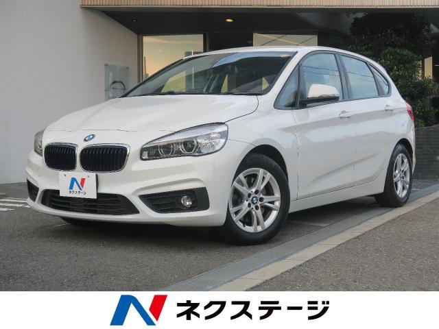 BMW2 SERIES 218i ACTIVE TOURER