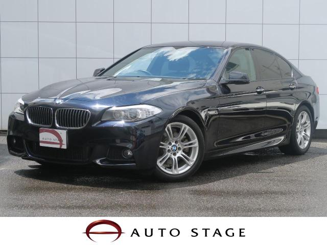 BMW5 SERIES 523i M-SPORT PACKAGE