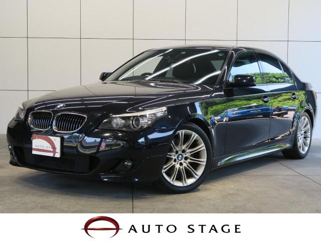 BMW5 SERIES 530i M-SPORT PACKAGE