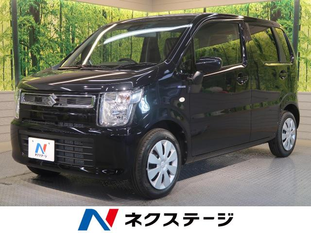 SUZUKIWAGON R HYBRID FX SAFETY PACKAGE