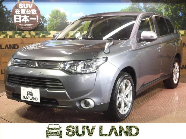 MITSUBISHIOUTLANDER 24G SAFETY PACKAGE