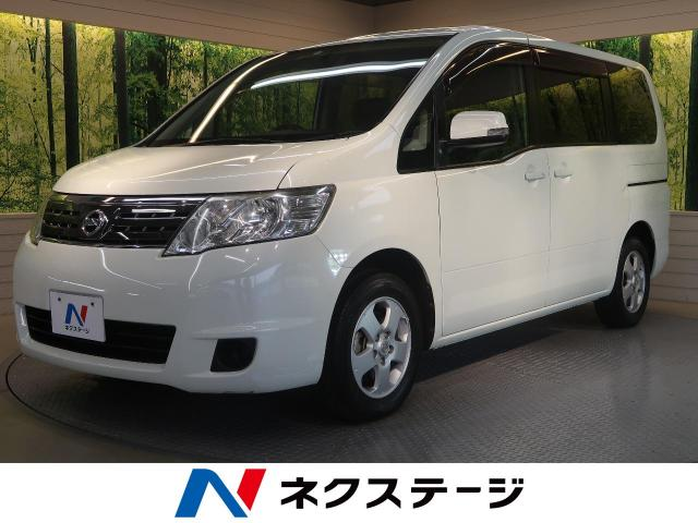 NISSANSERENA 20S V SELECTION
