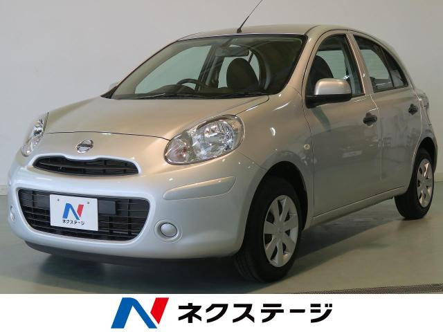 NISSANMARCH 12S V PACKAGE