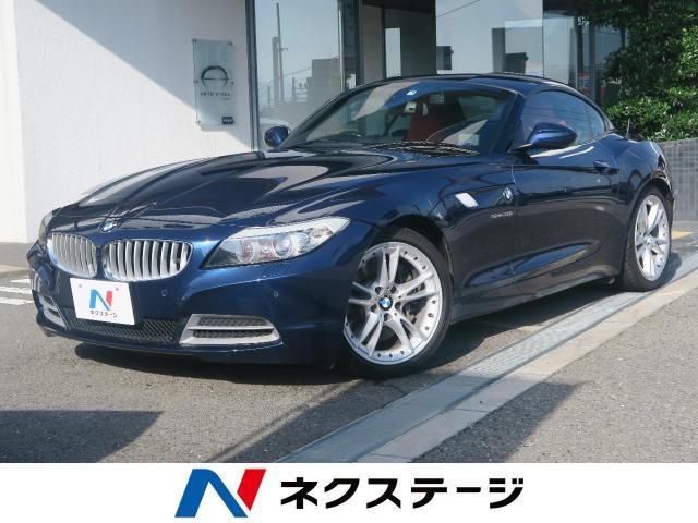 BMWZ4 S DRIVE 35I