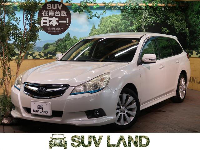 SUBARULEGACY TOURING WAGON 2.5I L PACKAGE LIMITED