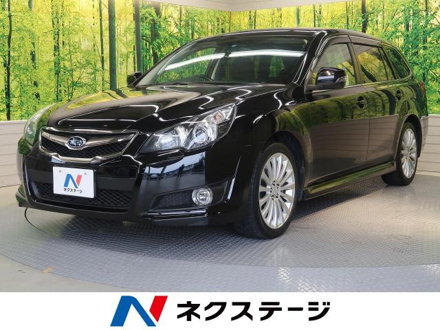 SUBARULEGACY TOURING WAGON 2.5I S PACKAGE