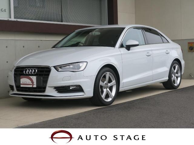 AUDIA3 SEDAN 1.4 TFSI CYLINDER ON DEMAND