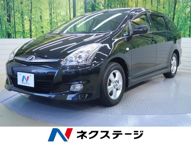 TOYOTAWISH X AERO SPORTS PACKAGE L EDITION