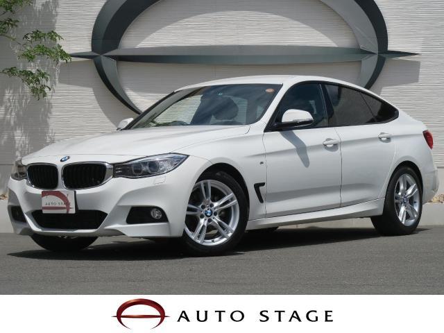 BMW3 SERIES 320i GRAN TURISMO M-SPORT