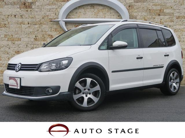 VOLKSWAGENGOLF TOURAN CROSS TOURAN