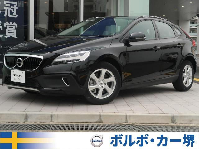 VOLVOV40 CROSS COUNTRY D4 KINETIC