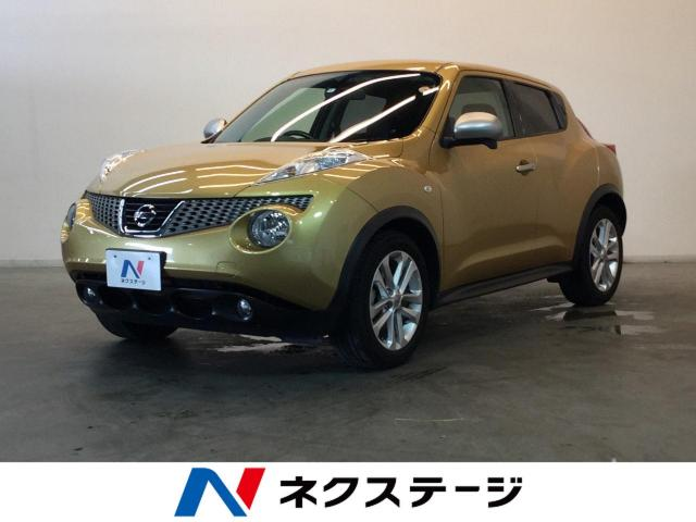 NISSANJUKE 15RX URBAN SELECTION PREMIUM WHITE PACKAGE