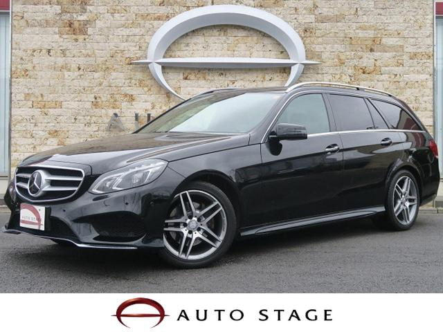 MERCEDES BENZE-CLASS STATIONWAGON E250 STATIONWAGON AVANTGARDE