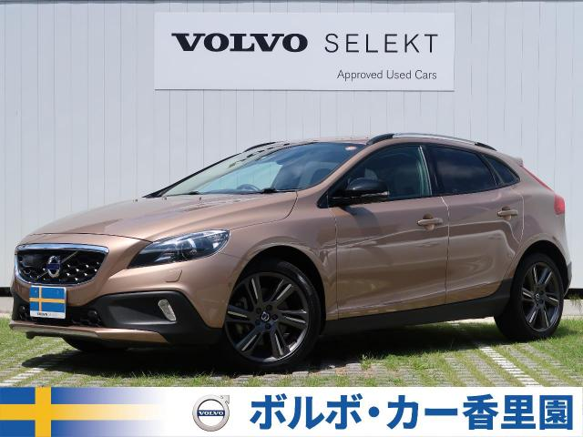 VOLVOV40 CROSS COUNTRY T5 AWD SE