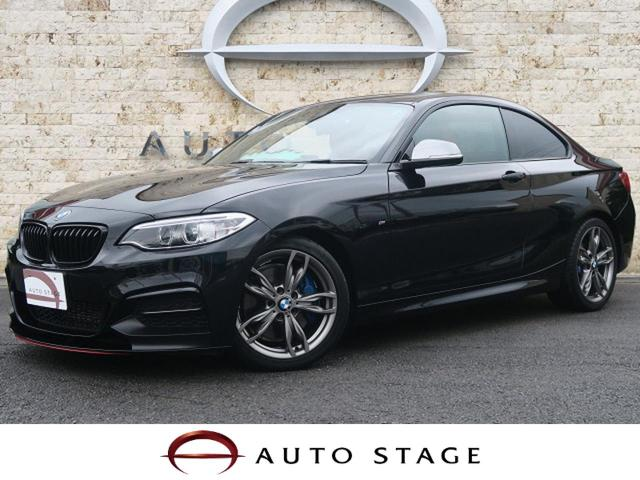 BMW2 SERIES M235I COUPE