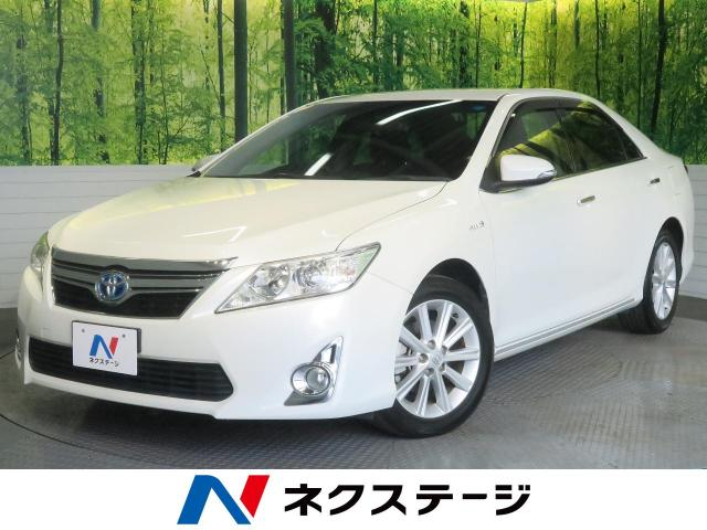 TOYOTACAMRY HYBRID G PACKAGE