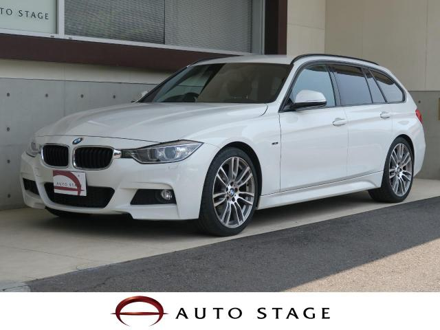 BMW3 SERIES 328i TOURING M SPORT
