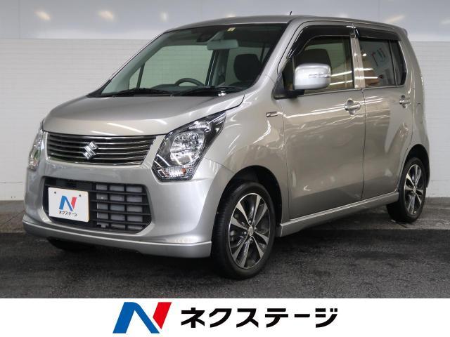SUZUKIWAGON R 20TH ANNIVERSARY CAR