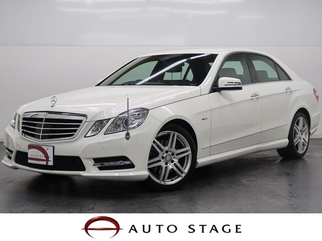MERCEDES BENZE-CLASS E300 BLUE EFFICIENCY AVANTGARDE LIMITED