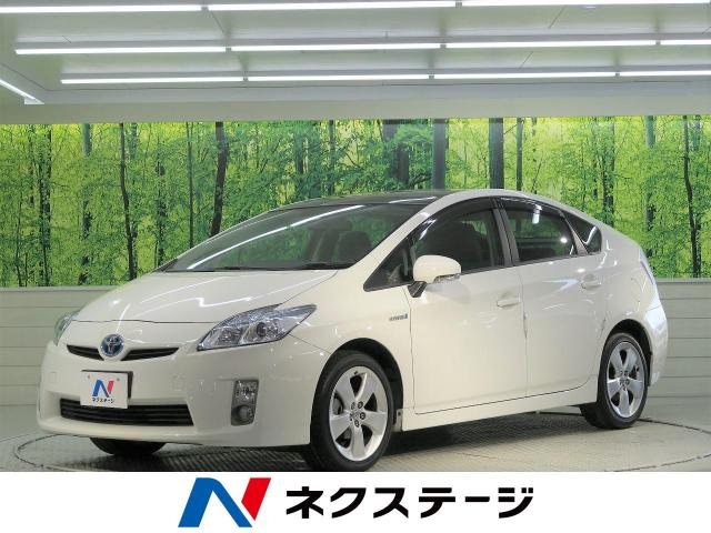TOYOTAPRIUS G