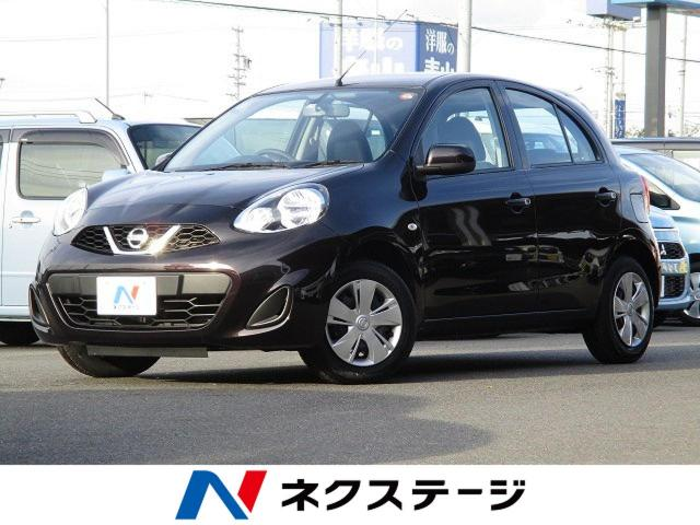 NISSANMARCH S