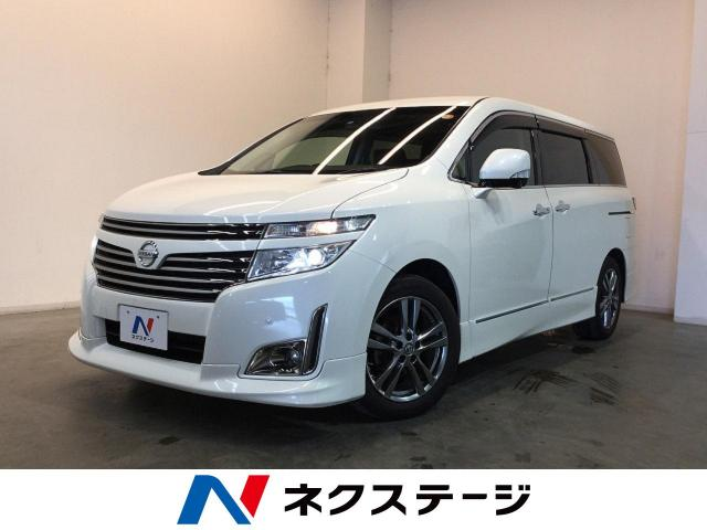 NISSANELGRAND 250HIGHWAY STAR URBAN CHROME